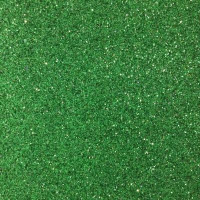 Иранский глиттерный фоамиран 60х70 см, темно-зеленый