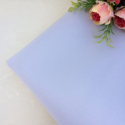 Иранский фоамиран 1 мм бледно-сиреневый (№153)