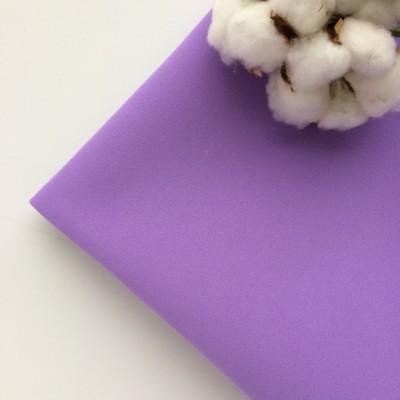 Иранский фоамиран 1 мм фиолетовый (№157)