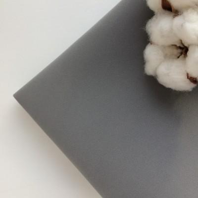 Иранский фоамиран 1 мм серый (№198)