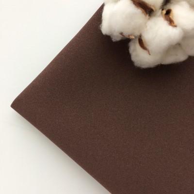 Иранский фоамиран 1 мм темно-коричневый (№ 191)