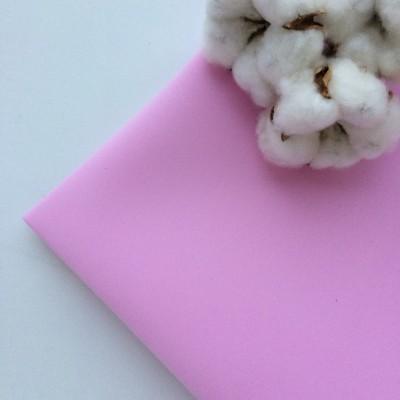 Иранский фоамиран 1 мм темно-розовый (№148)