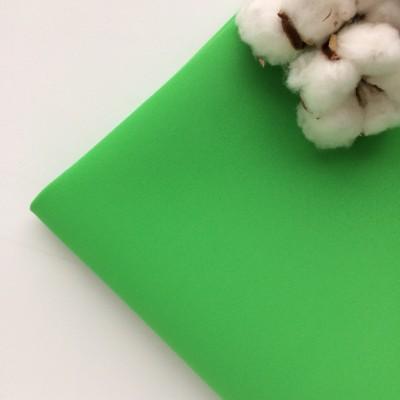 Иранский фоамиран 1 мм зеленый лайм (№118)