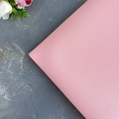 Иранский фоамиран 1 мм нежно-розовый