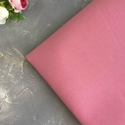 Иранский фоамиран 1 мм розовая пенка (№169)