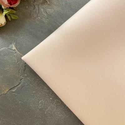 Иранский фоамиран 1 мм светло-персиковый