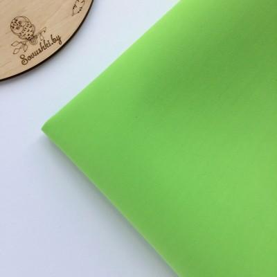 Китайский фоамиран 1 мм салатовый
