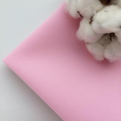 """Фоамиран зефирный 1 мм, """"Светло-розовый"""" (№004)"""