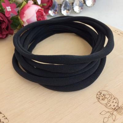 Повязка One size, черный