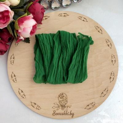 Капрон зеленый