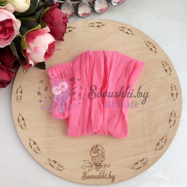 Капрон пыльно-розовый