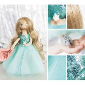Наборы для интерьерных кукол
