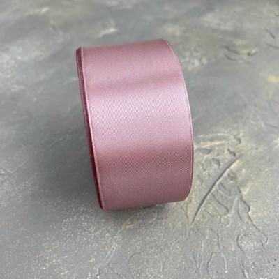 Лента атласная 40 мм, пенка (91)