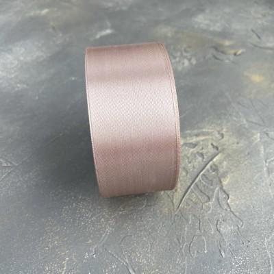 Лента атласная 40 мм, пенка (92)