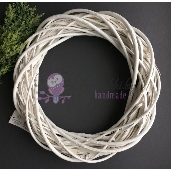 Венок плетеный из лозы D=35