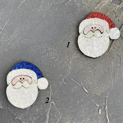 """Патч-вырубка """"Санта-Клаус"""" (1)"""